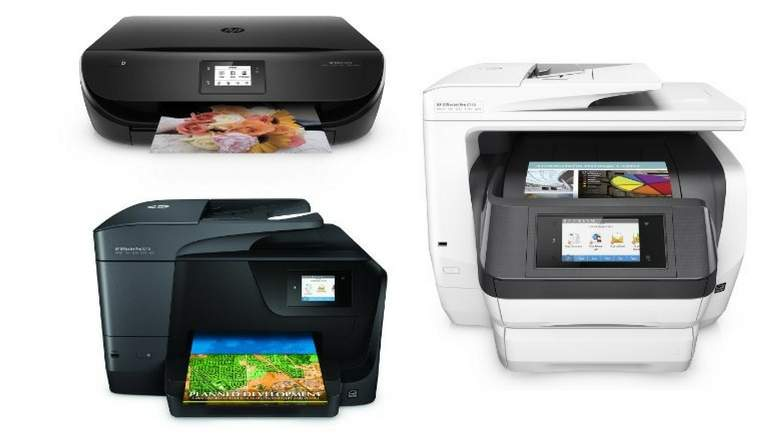 Choose the Best Quality Inkjet Printer