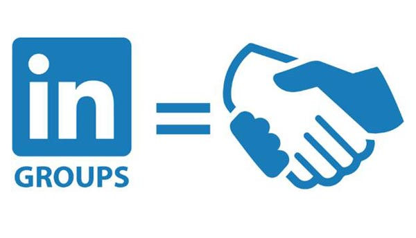 Join Niche Groups on LinkedIn