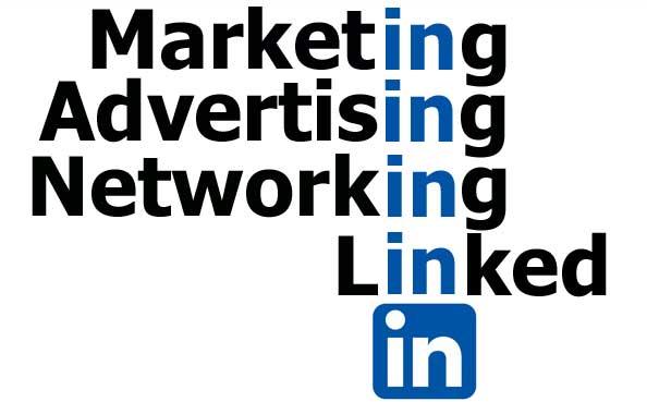 Use LinkedIn for business marketing