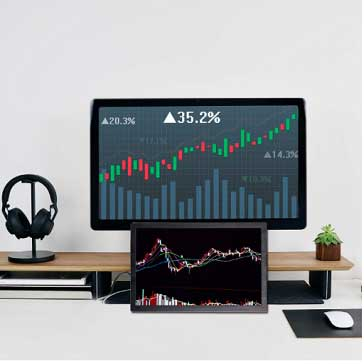 Eviciv Portable Monitor