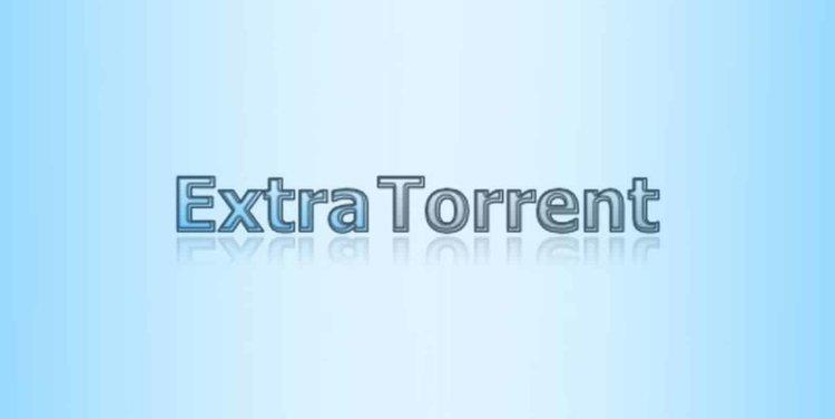 Extratorrent Alternative Site