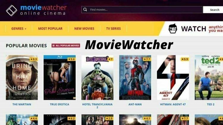 MovieWatcher yesmovie alternative site