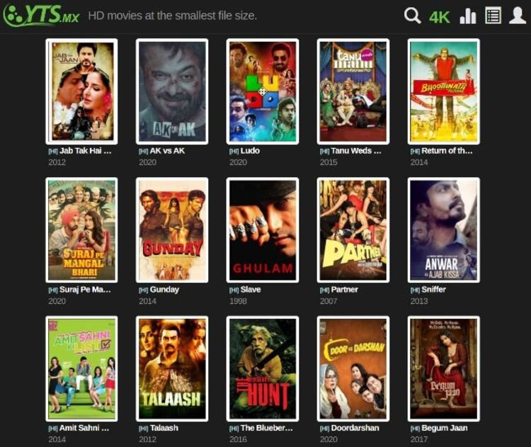 yts-movie-sites