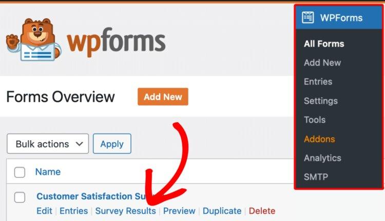 Open-survey-results-in-WPForms