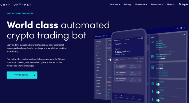 cryptohopper_forex_trading_software